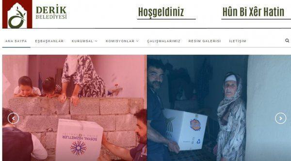 HDP'li belediyelerin Türk bayrağı düşmanlığı…