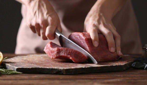 Et nasıl kesilir?