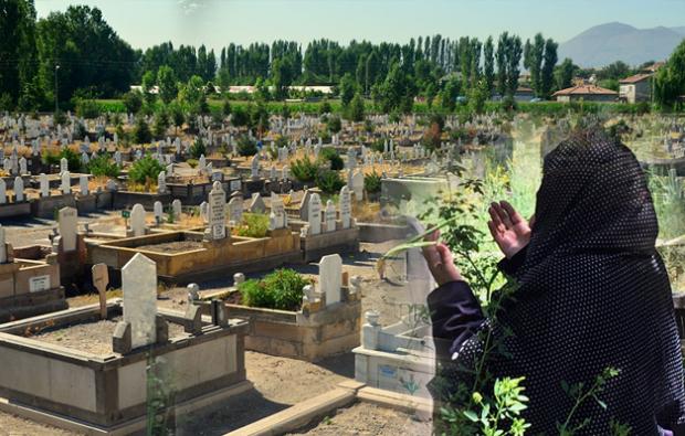 Mezarlıkta hangi dualar edilmeli