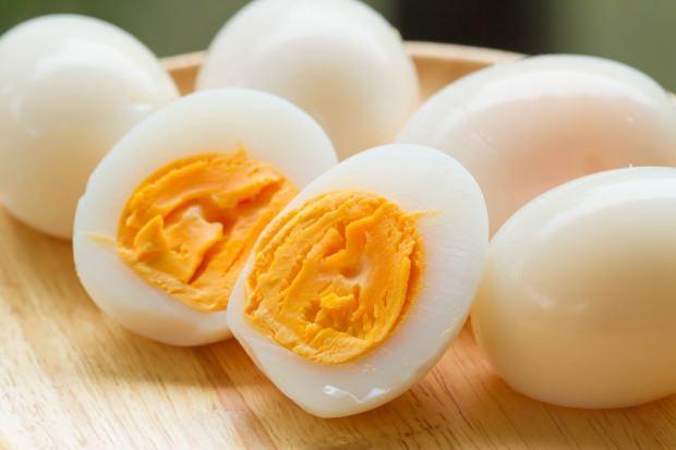 yumurta tok tutar mı