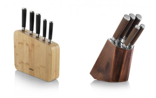 schafer bıçak setleri