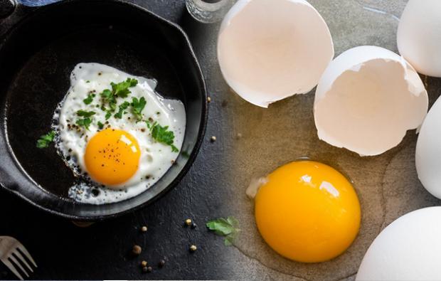 Yumurta tok tutar mı? Yumurta ile zayıflama