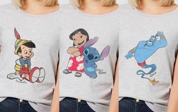 mickey mouse bayan kıyafetleri