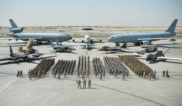 ABD öncülüğündeki koalisyondan Türkiye'yi kızdıracak açıklama