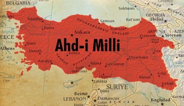 ABD'ye çağrı yaptı: Türkiye haritayı yeniden çiziyor...