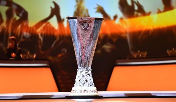 Avrupa Ligi'nde play-off turuna kalan takımlar
