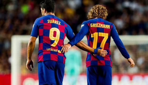 Barcelona, Gamper Kupası'nda Arsenal'i yendi!