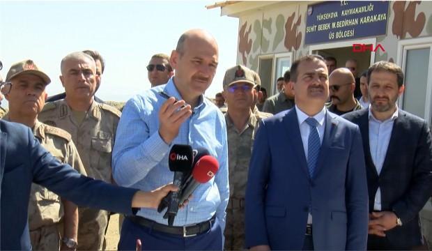 Başkan Erdoğan askerlere böyle seslendi!