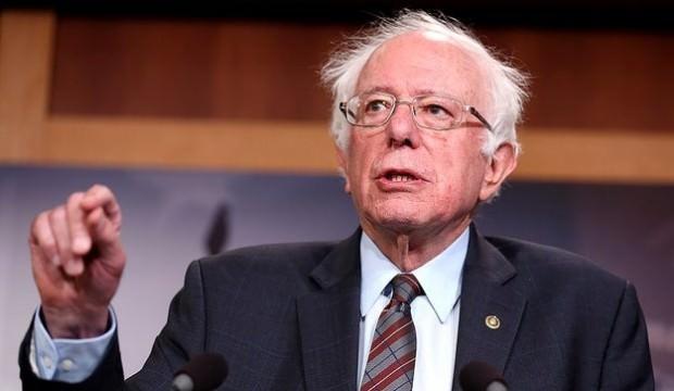 'Çılgın Bernie'nin çılgın seçim projesi! ABD, UFO'ları konuşuyor