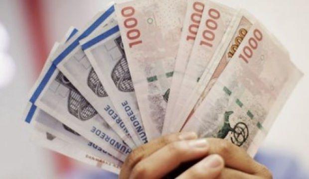 Danimarka'da bankalardan eksi faizli kredi