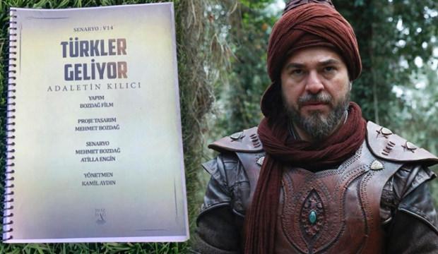 Diriliş Ertuğrul'un yapımcısından yeni film: Engin Altan oynayacak mı?