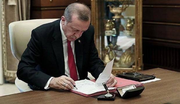 Başkan Erdoğan imzayı attı... İşte Türkiye'nin 20 yıllık rüyasının 'A Takımı'
