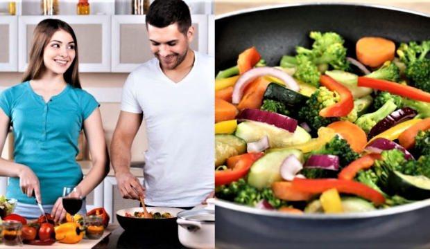 Evde çok sağlıklı kilo verdiren Karatay Diyeti listesi: Çabuk zayıflatan!