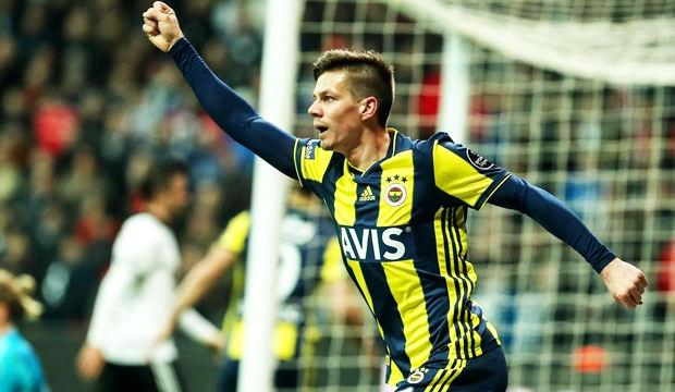 Fenerbahçe, Miha Zajc'a kulüp arıyor
