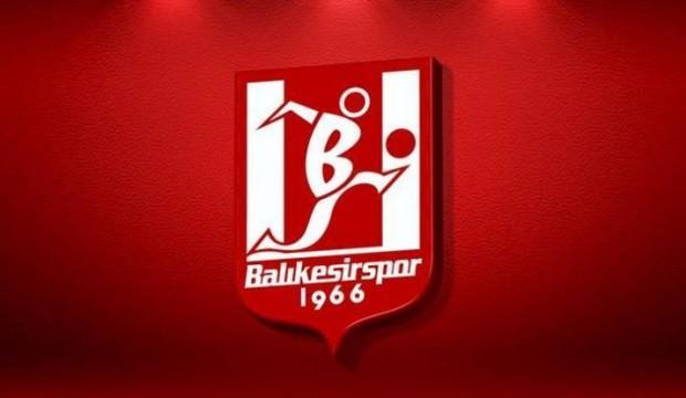 FIFA Balıkesirspor'un transfer yasağını kaldırdı