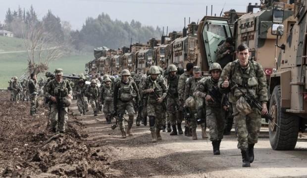 Güvenli bölge tamam, adı: Barış Koridoru
