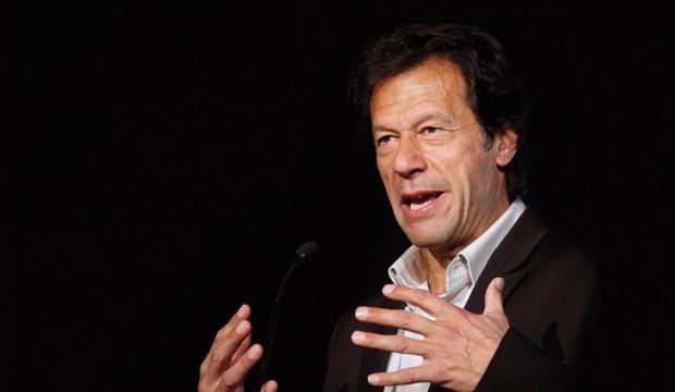 Pakistan Başbakanı Imran Khan'dan orduya Hindistan talimatı