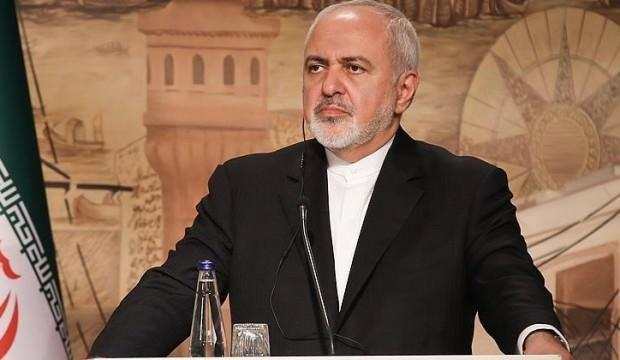 İran'dan ABD'ye müzakere resti!