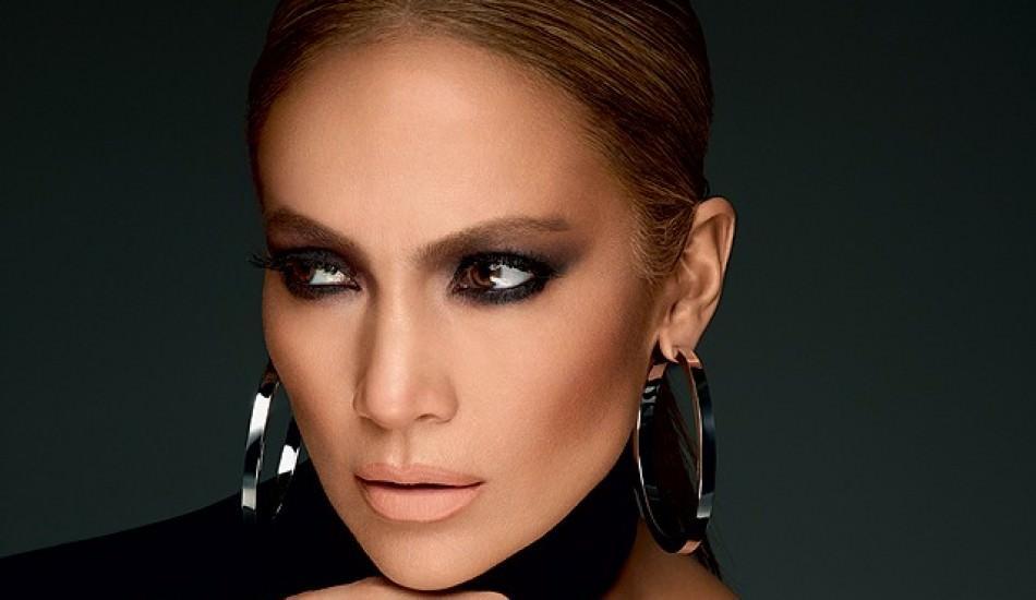 Jennifer Lopez deve üstünde fotoğraf çekildi!