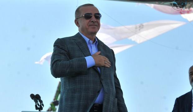Keşmirli aktivistten Cumhurbaşkanı Erdoğan'a mektup