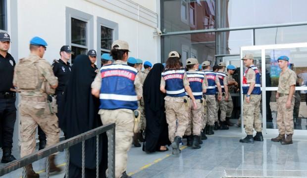 Konya'da DEAŞ operasyonu: 12 şüpheli aranıyor