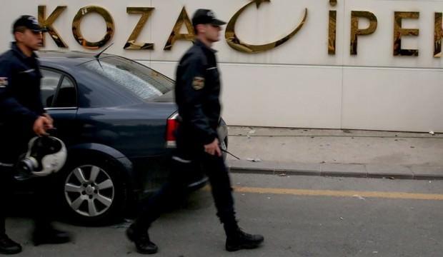 Koza İpek Holding davasında ceza yağmuru!
