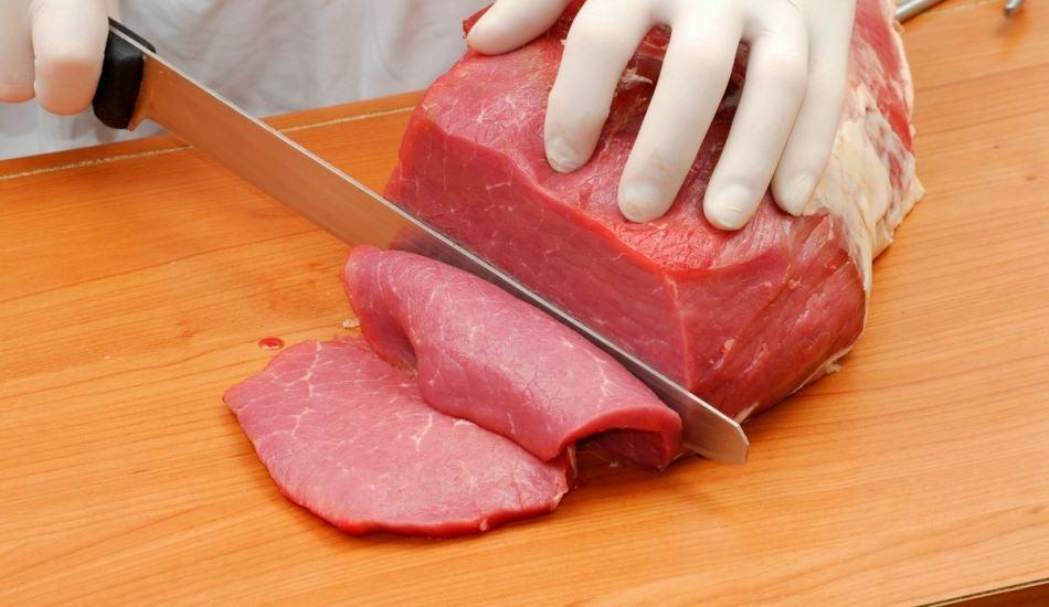 Kurban Bayramı'nda et kesimi için en kaliteli bıçak nasıl seçilir? Kaliteli bıçak modelleri