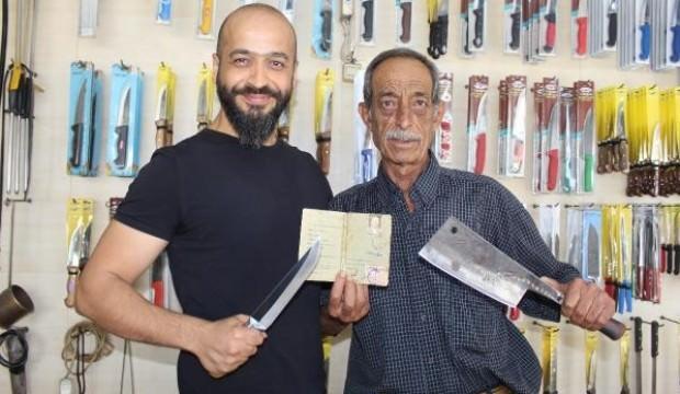 'Kurbanda Çin malı bıçak kullanmayın'
