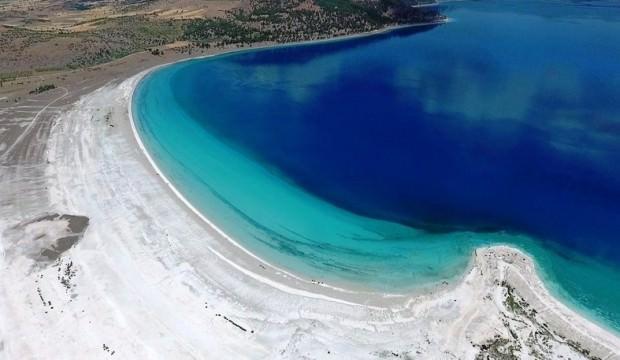 Mahkemeden 'Salda Gölü' kararı