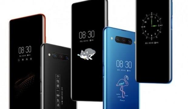 Nubia'nin çift ekranlı telefonu Z20 tanıtıldı