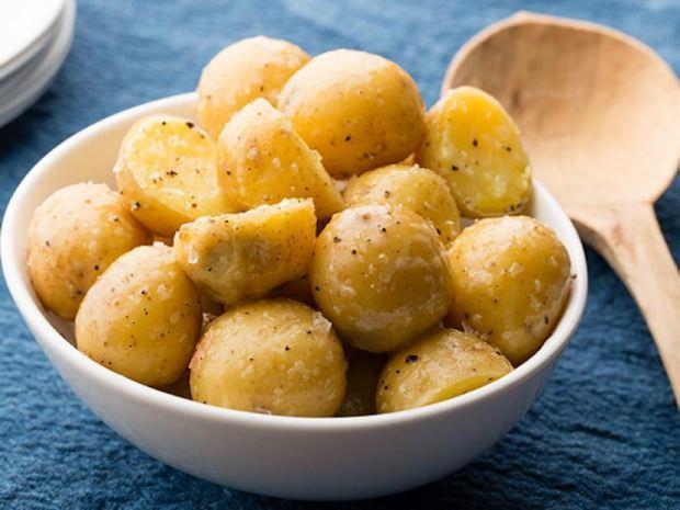 haşlanmış patates diyeti nasıl yapılır