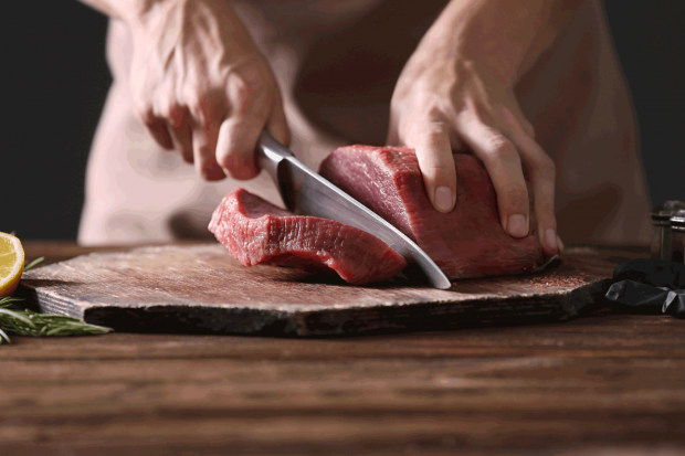 kurban bıçakları