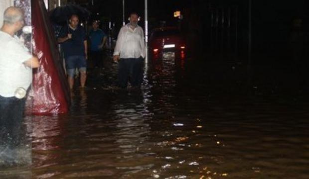 Rize'de şiddetli yağış etkili oluyor! 1 kişi kayboldu