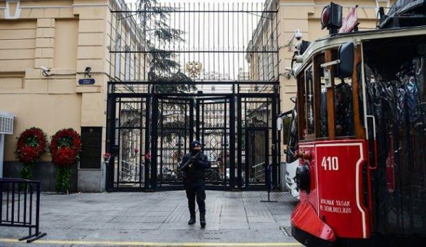 Rusya İstanbul Başkonsolosluğu duyurdu: Bugün başladı