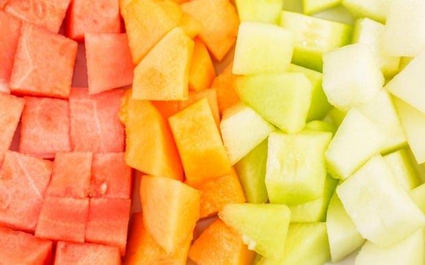 sağlıklı etkili kalıcı hızlı kilo verdiren kavun diyeti listesi