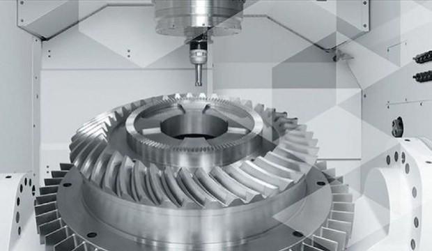 Sanayici 'yerli makine' için göreve hazır