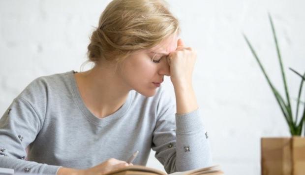 baş ağrısını geçiren doğal kür