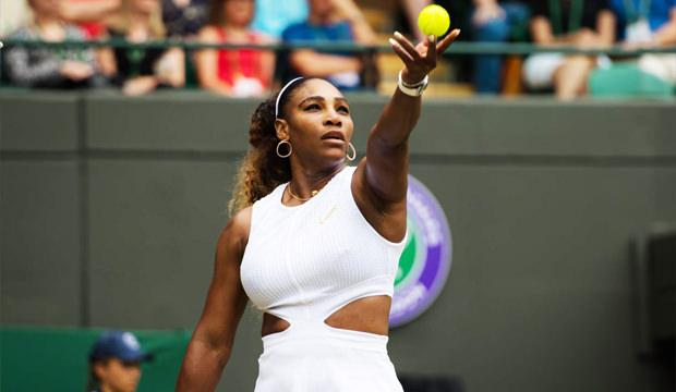 Serena Williams'ın dudak uçuklatan kazancı