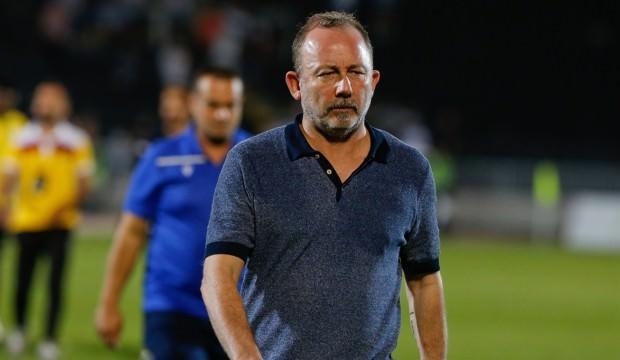 Sergen Yalçın: 'Malatya'da bir maç daha var'