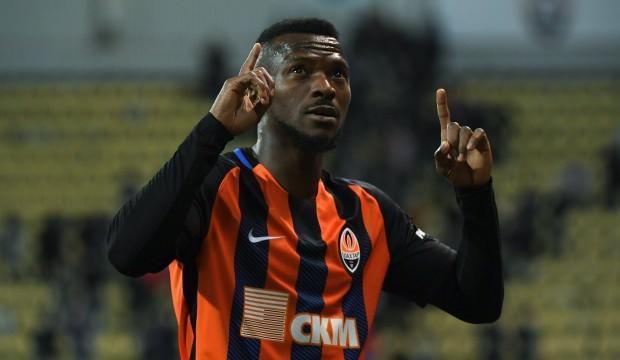 Shakhtar Donetsk'ten Gazişehir'e golcü!