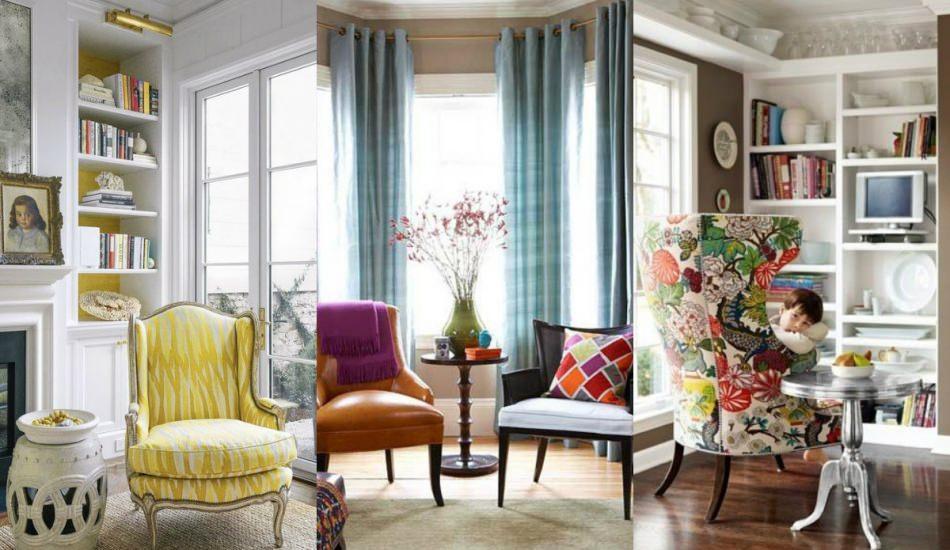 Tekli berjerler ile yapabileceğiniz ev dekorasyonu önerileri