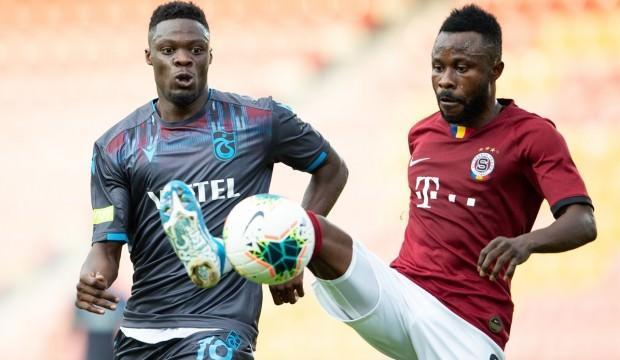 Trabzonspor - Sparta Prag biletleri satışa çıktı