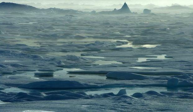 Türk bilim insanlarının yeni rotası Kuzey Kutbu