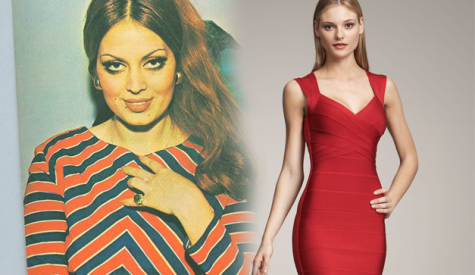 2019 Ağustos yaz modasının trend rengi kırmızı
