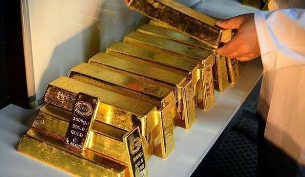 Altın fiyatları 6 yılın en yükseğine yakın