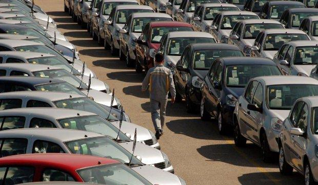 Türkiye'nin en hızlı ve çabuk satılan ikinci el araç modelleri! İşte araç modelleri