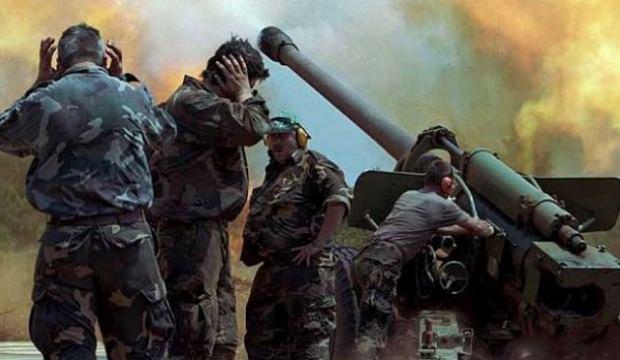 Balkanlar'da 'Fırtına Harekatı'nın 24. yılı