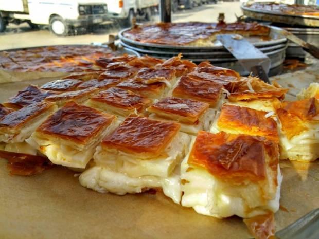 Adana- Levent Börekçilik