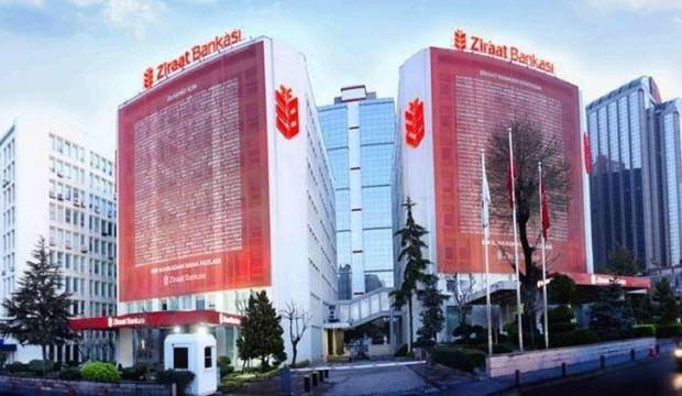Ziraat Bankası'ndan Rusya hamlesi