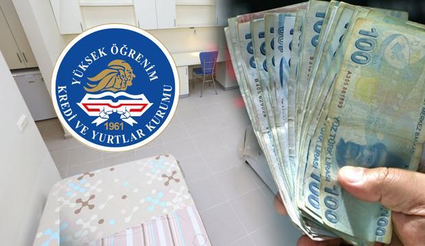 KYK devlet yurdu başvurusu nasıl yapılır? Ödemeler hangi bankaya...